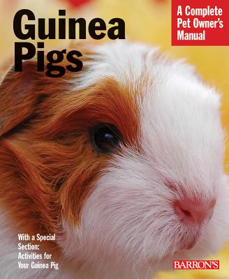 Guinea Pigs By Birmelin, Immanuel