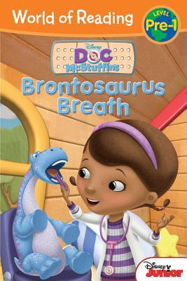 Brontosaurus Breath By Higginson, Sheila Sweeny